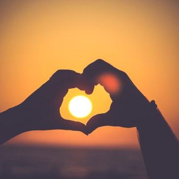 God's Love Lights up the world through us