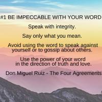 On Gossip by Don Miguel Ruiz