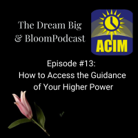 Episode #13: How to Access the Guidance of Your Higher Self